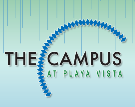 Hines | Campus at Playa Vista Logo